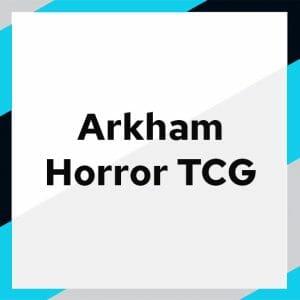 Arkham Horror TCG