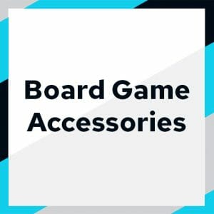 Board Games Accessories