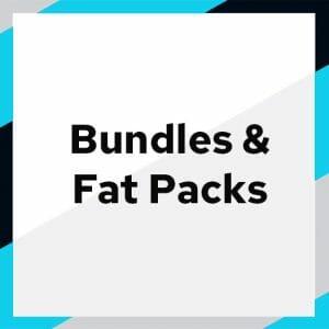 Bundles and Fat Packs