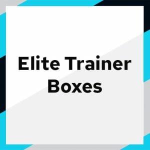 Elite Trainer Boxes