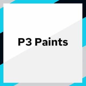P3 Paints