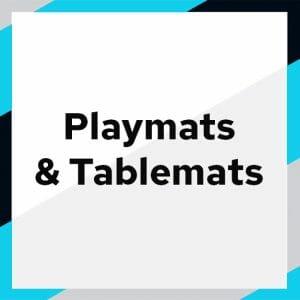 Playmats & Tablemats