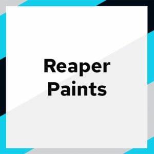 Reaper Paints