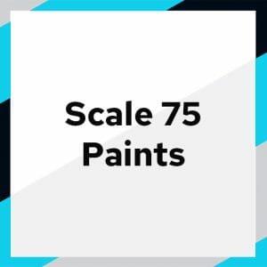 Scale 75 Paints