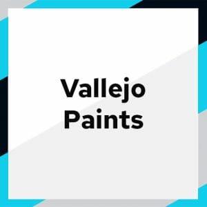 Vallejo Paints