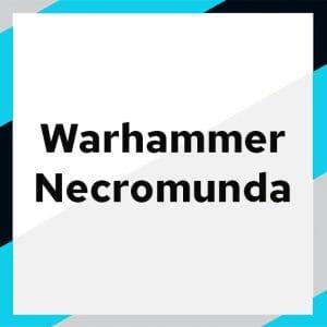 Warhammer Necromunda