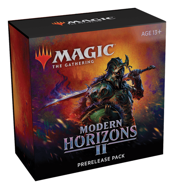 Magic The Gathering Modern Horizons 2 Prerelease Pack - buy at The Games Den